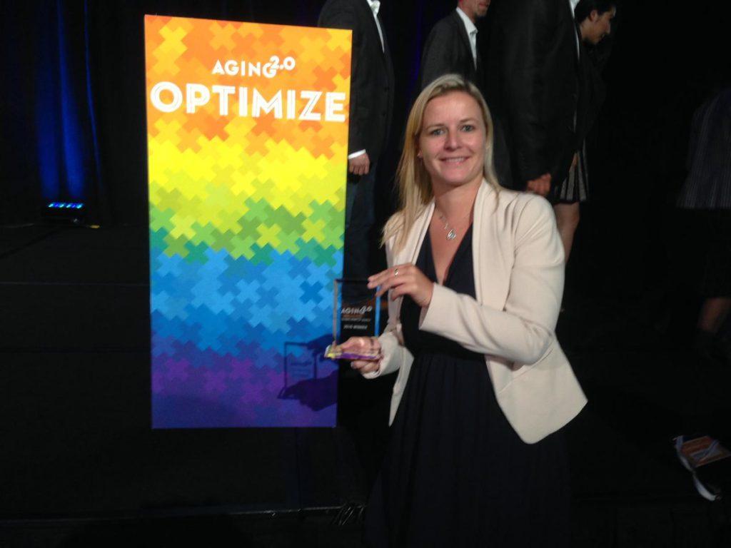 Fibricheck Wint Publieksprijs Aging 20 Limburg Startup Lsu