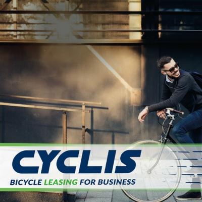 cyclis-website