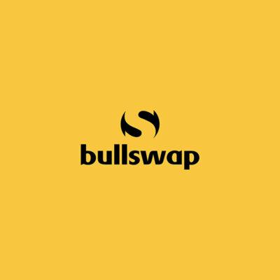 BullswapLogo_Geel-1-klein-400x400